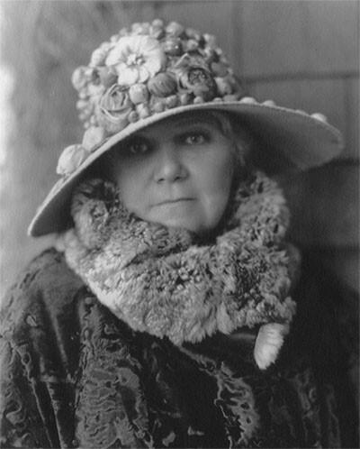 Minerva Hoyt | Hoyt family collection/National Park Service