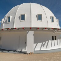 The Integratron, Landers, CA. | Kim Stringfellow