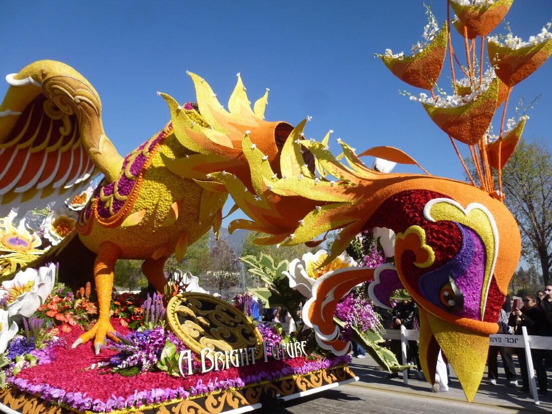 Post Rose Parade Showcase (2)