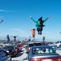 La La Land - Pregerson Interchange