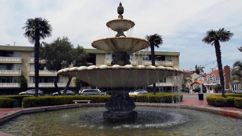 La Bella Fontana di Napoli
