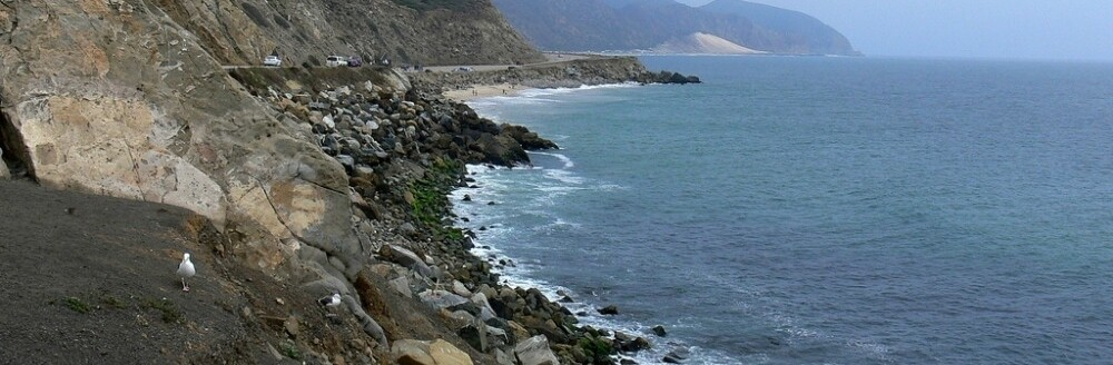 Point Mugu State Park.| Photo: Jim Mullhaupt/Flickr/Creative Commons