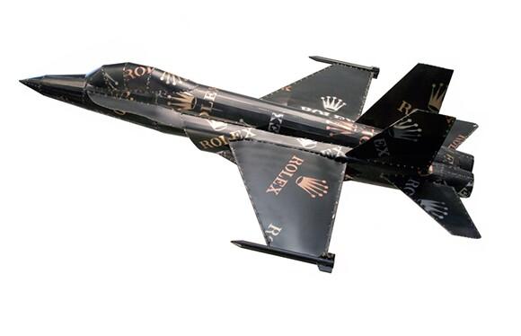 """RF - 18"" | Jorg Dubin."