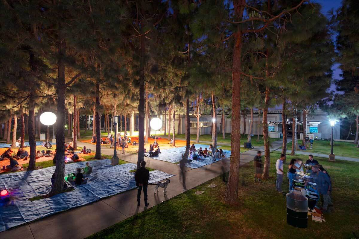"Barnsdall Art Park hosting Current:LA Food's ""New Shores"" by Max La Rivière-Hedrick and Julio César Morales 
