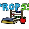 Prop 55: Tax Extension for Education