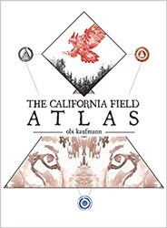 """California Field Atlas,"" Obi Kaufmann, Heyday Books"