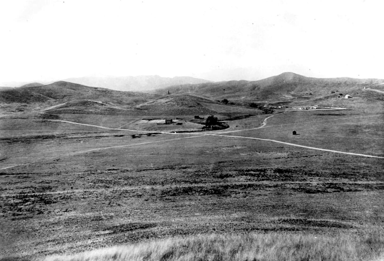 Garvanza Panorama