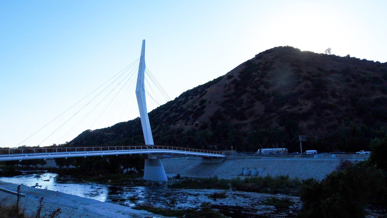 North Atwater Multi-Modal Bridge | Sandi Hemmerlein
