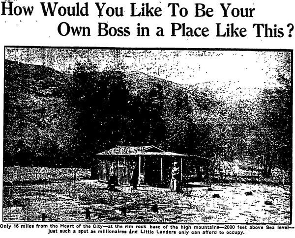 LA Times, July 13, 1913