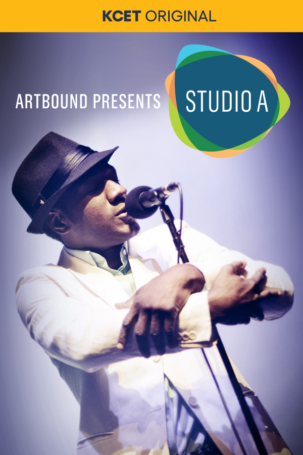Artbound Presents Studio A
