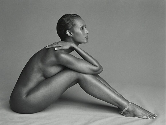 Photo: Herb Ritts.
