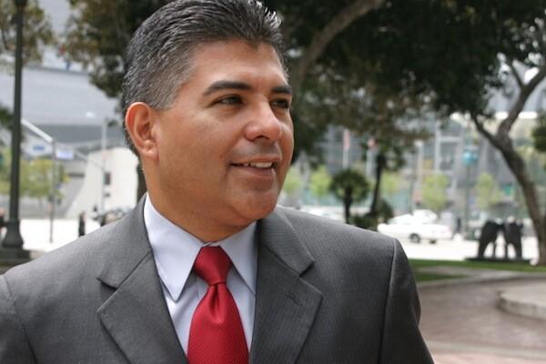 Councilman Tony Cardenas has been elected to the U.S. House of Representatives.   Photo: Courtesy Office of Tony Cardenas.