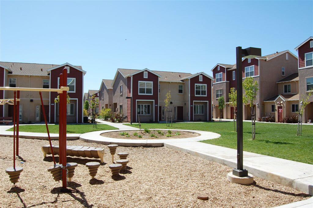 Mutual Housing Lemon Hill