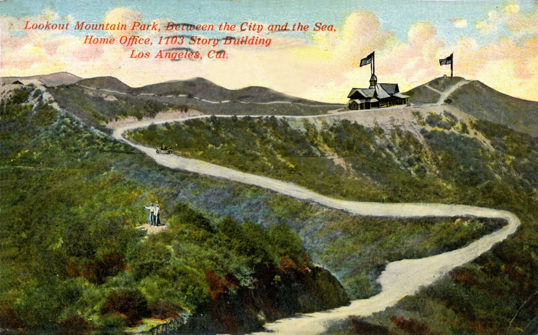 Lookout Mountain Inn