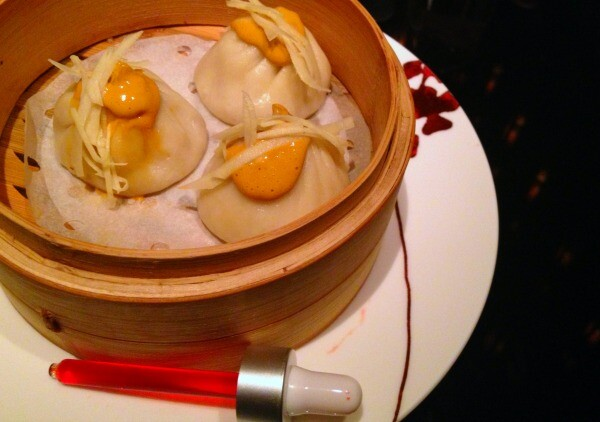 Classy soup dumplings | Photo by Clarissa Wei