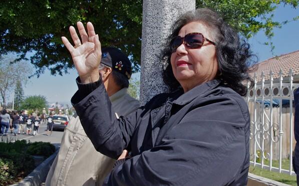 Mary Gutierrez