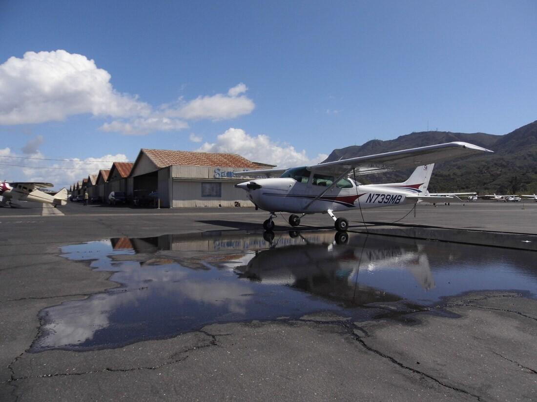 Aviation Museum of Santa Paula (2)
