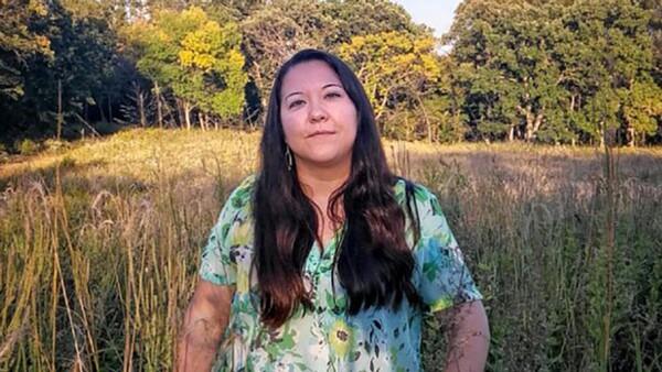 Kandi Mossett | Photo: Indigenous Environmental Network