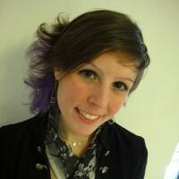 Kate Hedin