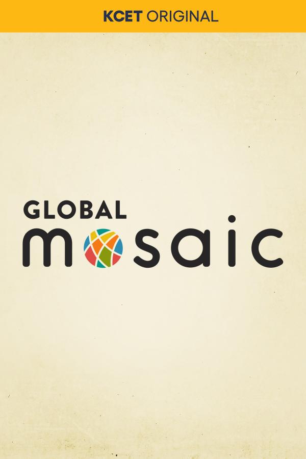 Global Mosaic - poster 2021