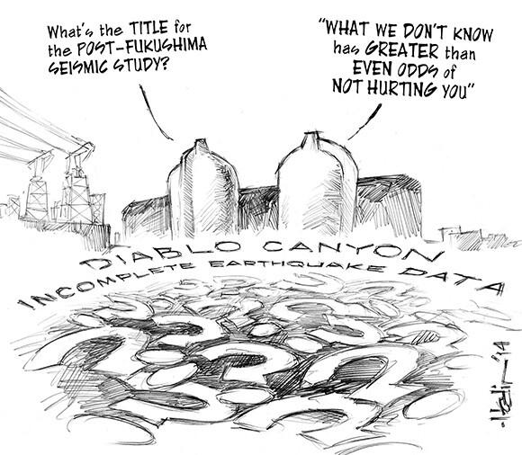 This editorial cartoon by Russell Hodin originally ran on April 1, 2010.   Russell Hodin