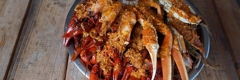 Cajun Boil | Cajun Kitchen