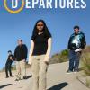 Departures - poster 2021