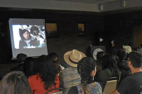 Screening of the film, South El Monte All American City