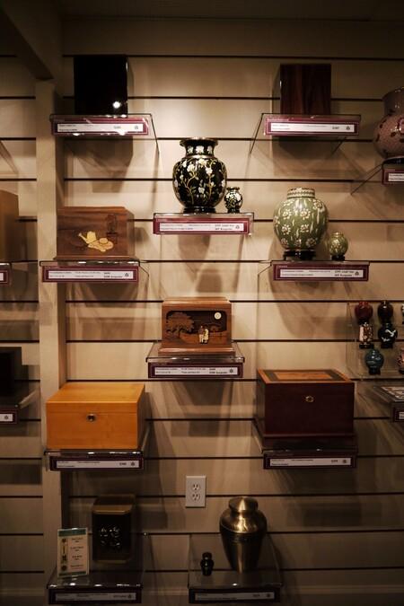 Samples of urns