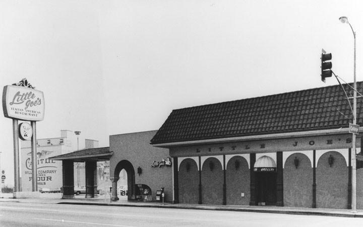 All photos courtesy The Los Angeles Public Library Photo Collection