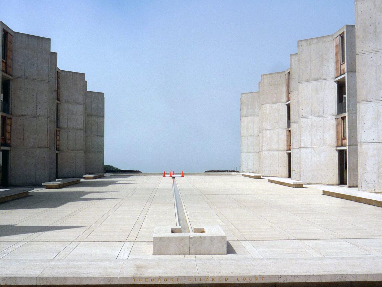 Salk Institute | Sandi Hemmerlein