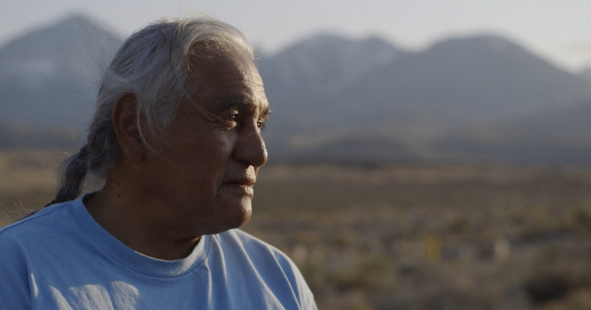 Honoring A Water Warrior: How Harry Williams Fought for Paiute Water Rights in Owens Valley