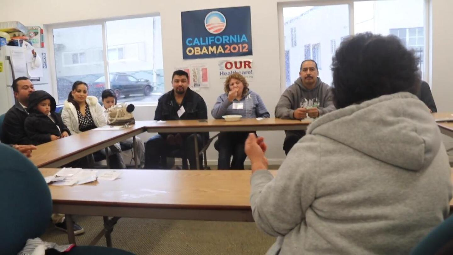 East Salinas's Health4All Discusses the Need of Healthcare for Undocumented Residents