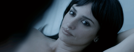 """Ma Ma"" starring Penélope Cruz and Luis Tosar. Image courtesy of Oscilloscope Laboratories."