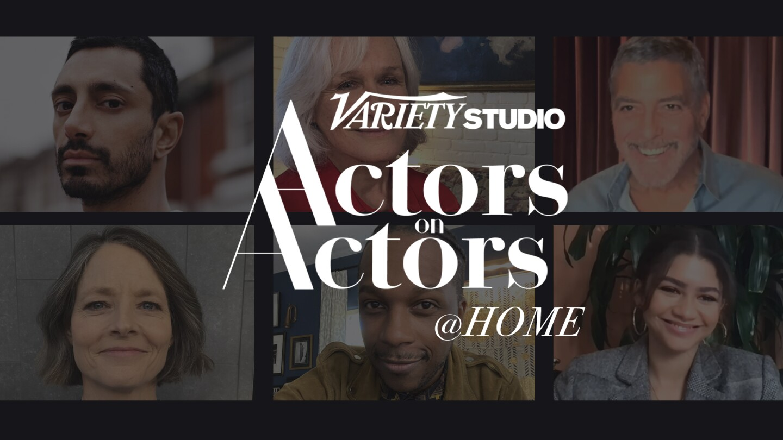 Variety Studio: Actors on Actors (Season 13)