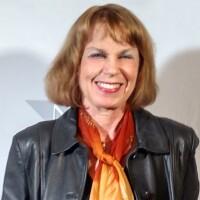 Liz Goldner at L.A. Press Club
