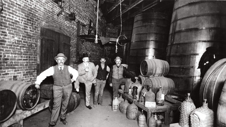 Italian Wine Makers