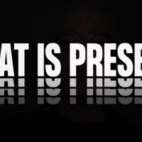 """UCLA's 10 Questions graphic for the question """"What is Presence?"""""""