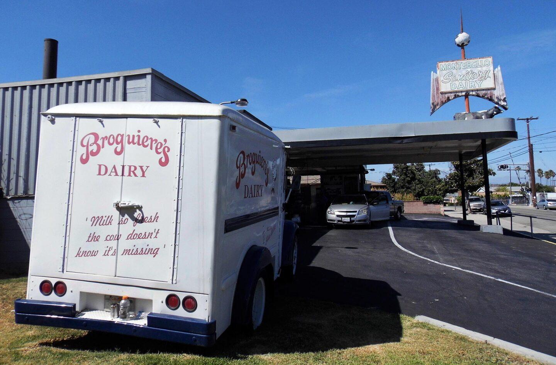 Broguiere'sFarm Fresh Dairy | Sandi Hemmerlein