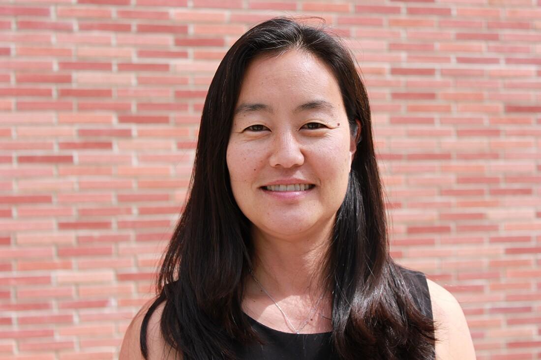 Jennifer Ito, PERE Director