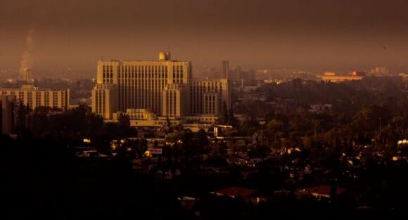 Film still of L.A. County Hospital. | Image: Courtesy Claudio Rocha.