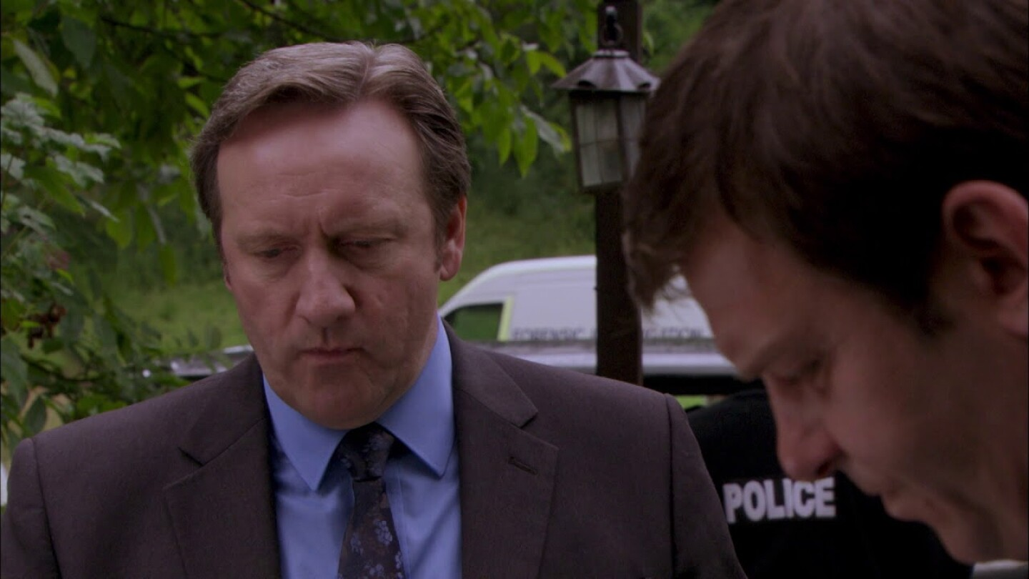 Midsomer Murders: The Sicilian Defence - Preview