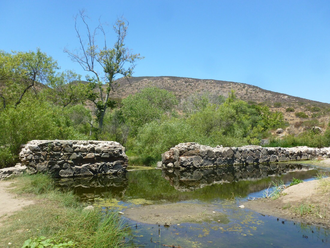 San Diego River and Mission Trails Regional Park (2)