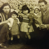 Angela Brussel's Armenian Family | Courtesy of the author
