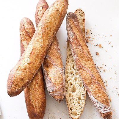 America's Test Kitchen - Baguette (small)