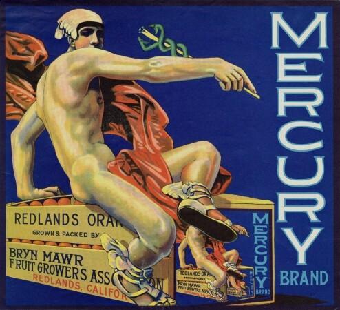 mercuryoranges