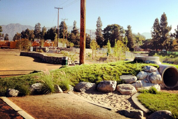 North Atwater Park Expansion