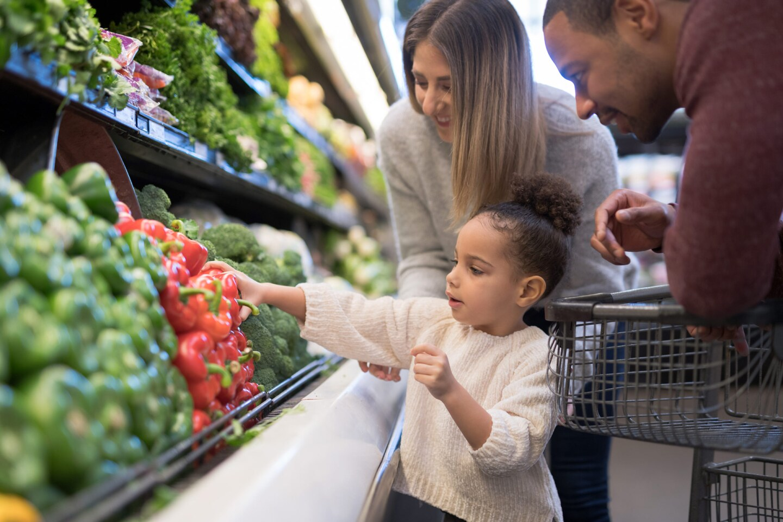 Healthy Food Access