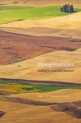 """""""Peregrinations,"""" Amy T. Hamilton, University of Nevada Press"""