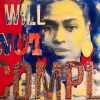 """April Bey, """"COMPLY (Borg Feminism),"""" 2018. 